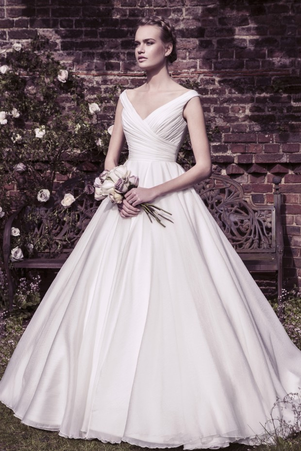 Ellis Bridal Rose Collection 2015 (7)