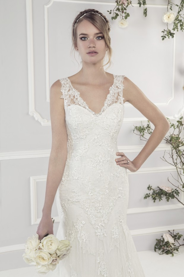 Ellis Bridal Rose Collection 2015 (8)