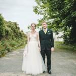 Going To The Chapel: Daniel & Emily!