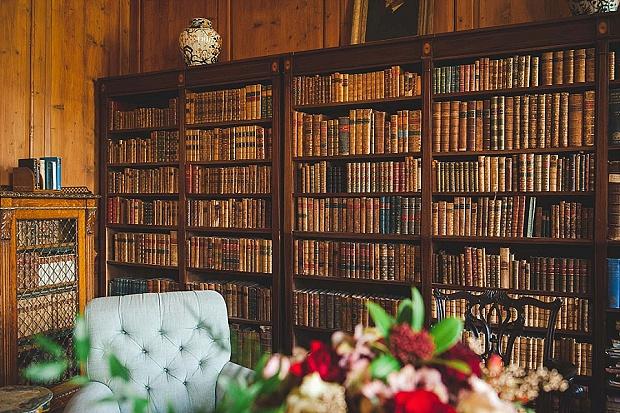 Literary Aspirations Styled Wedding Shoot_0035