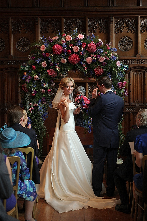 WTW Wedding Supplier: The Wardette Studio