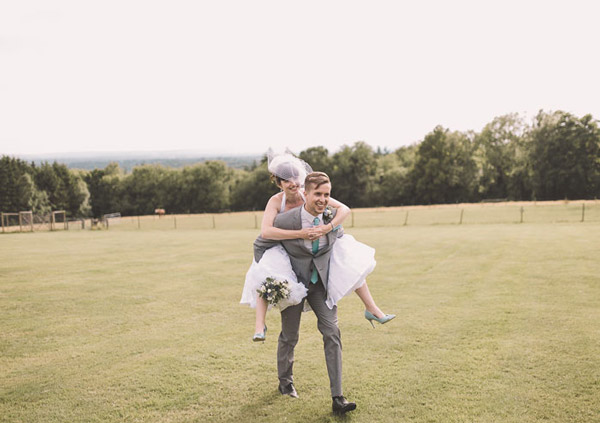 How To BRAND Your Wedding: Real Advice From A Creative Designer & Groom!