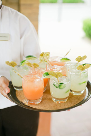 Palm Springs Chic or Palm Springs Kitsch?!! Wedding Inspiration & Ideas