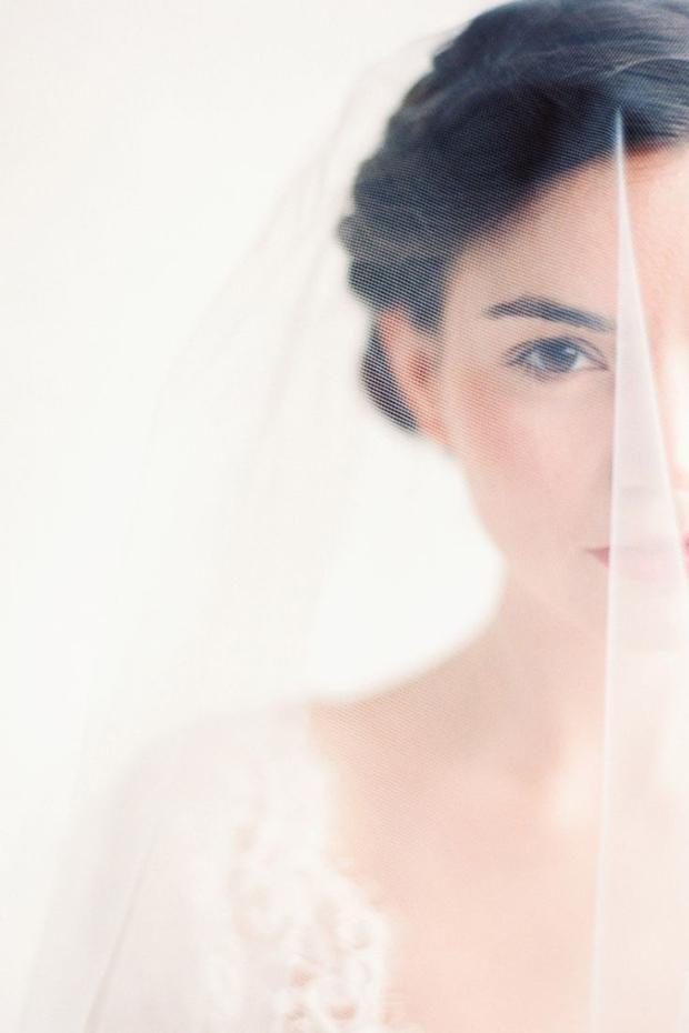 White on White Wedding Inspiration: Colour Ideas