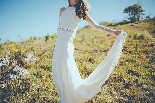 Boho Wedding Dresses 2015 - Daughters of Simone_0004