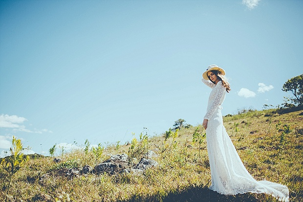 Boho Wedding Dresses 2015 - Daughters of Simone_0009