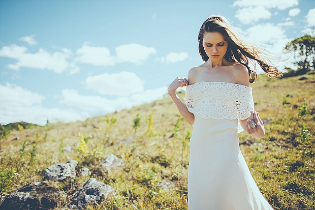 Boho Wedding Dresses 2015 - Daughters of Simone_0011