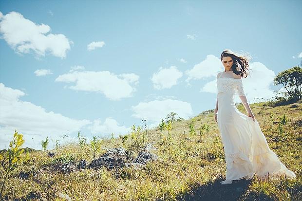 Boho Wedding Dresses 2015 - Daughters of Simone_0014