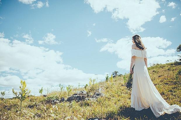 Boho Wedding Dresses 2015 - Daughters of Simone_0015