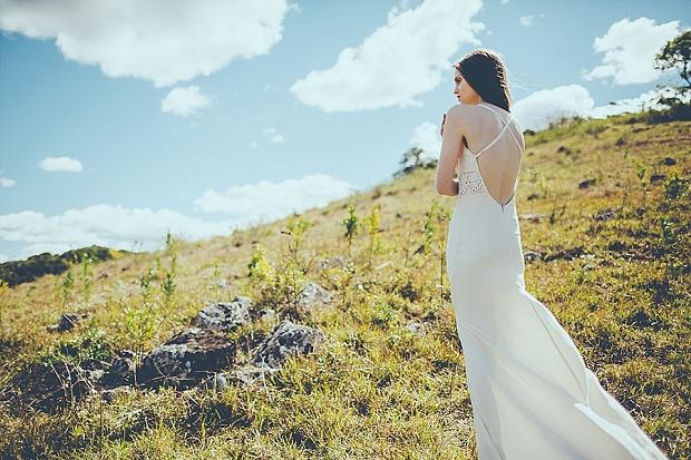 Boho Wedding Dresses 2015 - Daughters of Simone_0020