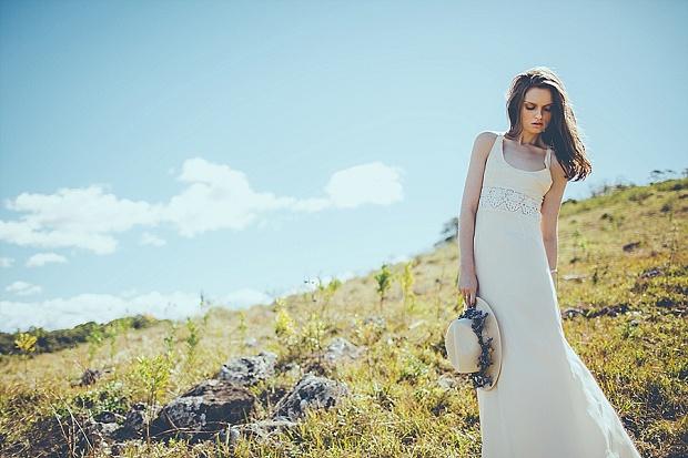 Boho Wedding Dresses 2015 - Daughters of Simone_0022