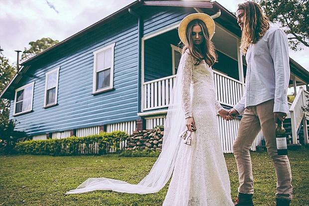 Boho Wedding Dresses 2015 - Daughters of Simone_0027