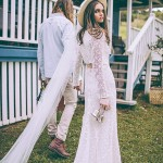 Boho Wedding Dresses 2015 - Daughters of Simone
