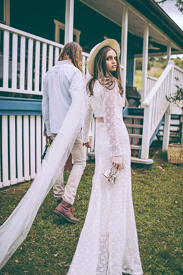 Boho Wedding Dresses 2015 - Daughters of Simone_0028