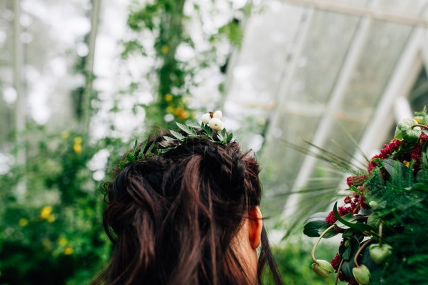 Botanical Inspired Shoot (32)