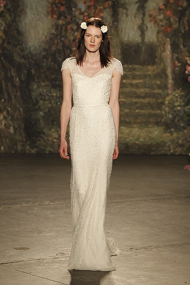 Wedding Dresses 2016 - Jenny Packham on the Runway!_0002