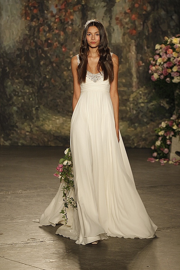 Wedding Dresses 2016 - Jenny Packham on the Runway!_0003