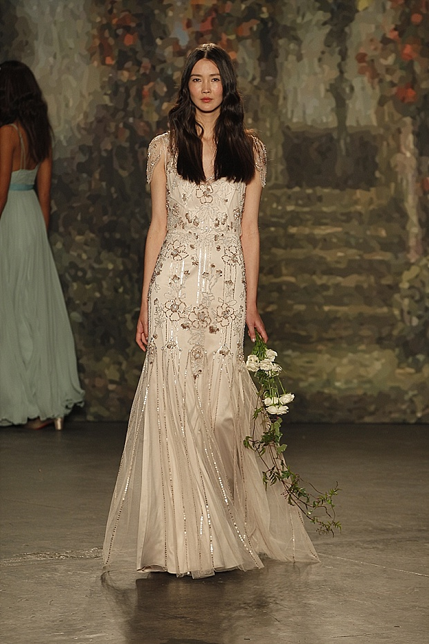 Wedding Dresses 2016 - Jenny Packham on the Runway!_0005