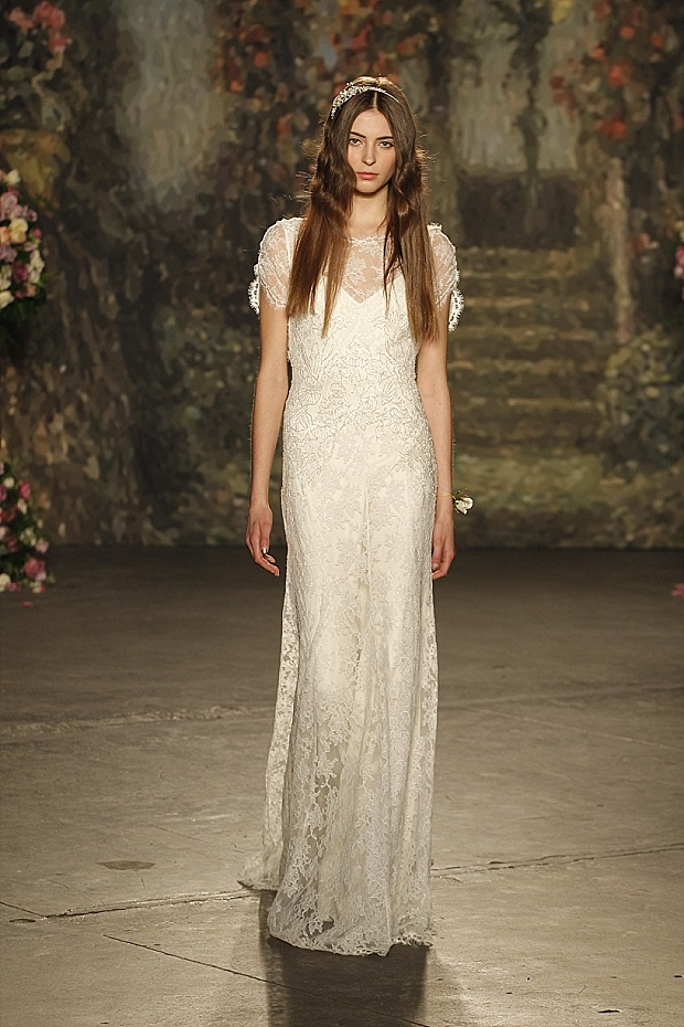 Wedding Dresses 2016 - Jenny Packham on the Runway!_0006