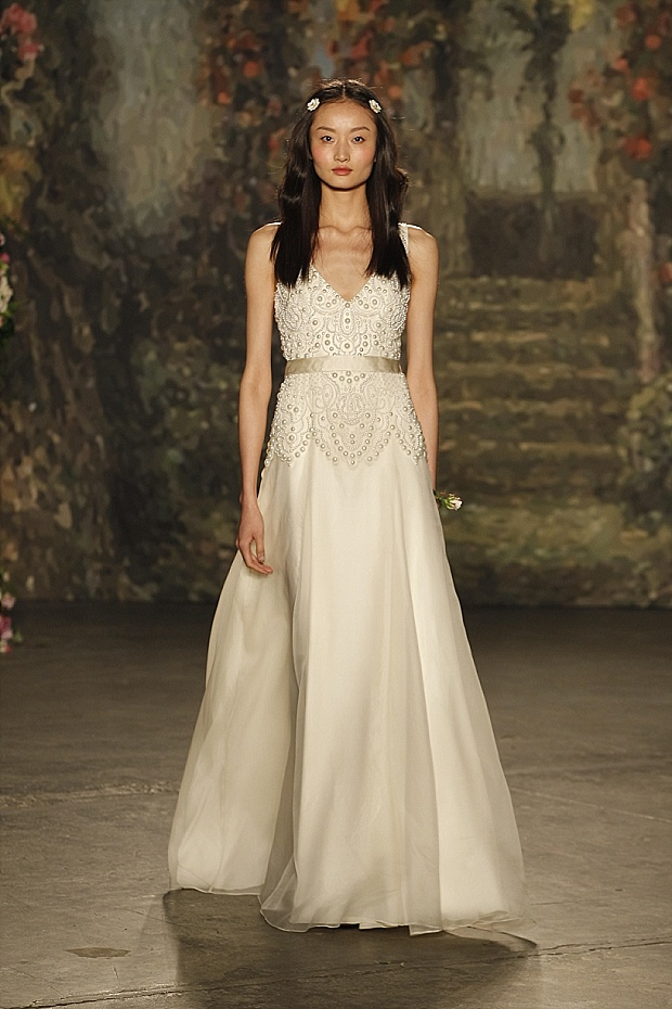 Wedding Dresses 2016 - Jenny Packham on the Runway!_0007