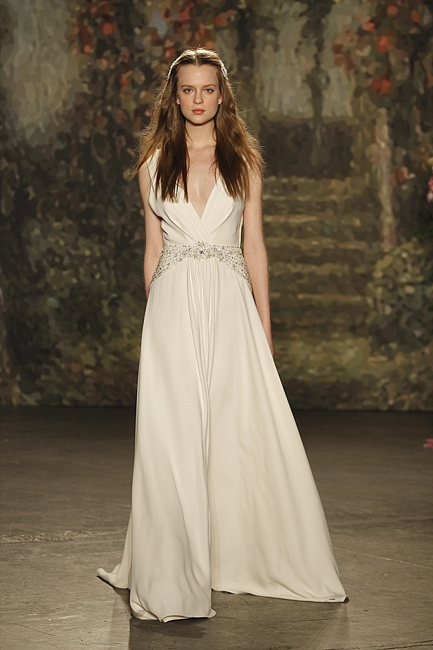 Wedding Dresses 2016 - Jenny Packham on the Runway!_0010