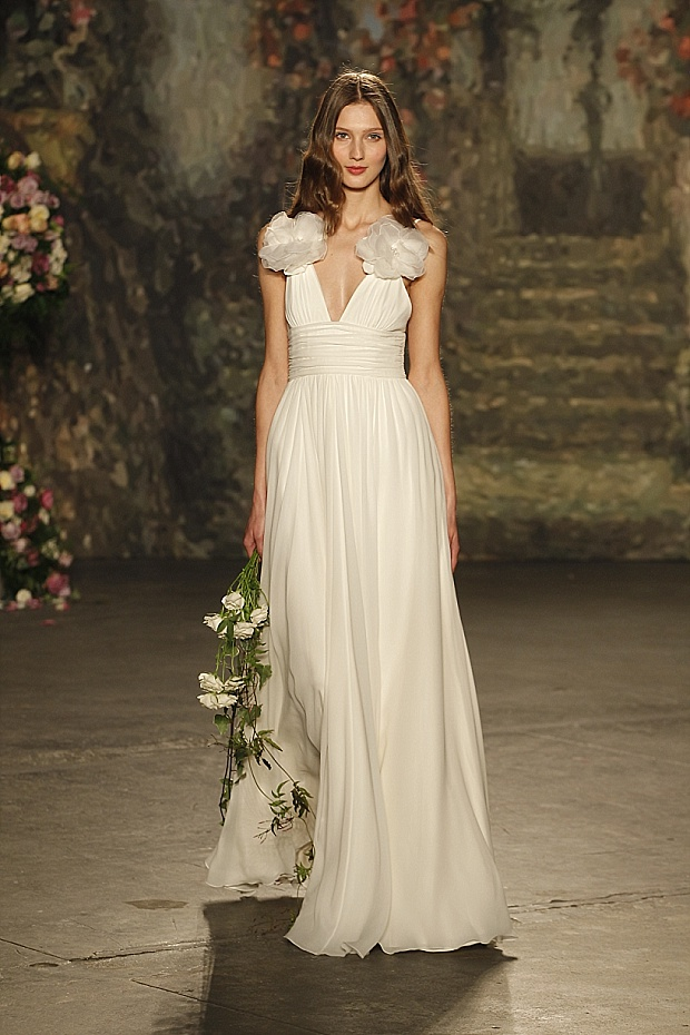 Wedding Dresses 2016 - Jenny Packham on the Runway!_0012
