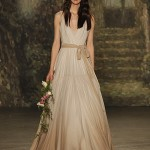 Wedding Dresses 2016 - Jenny Packham on the Runway!