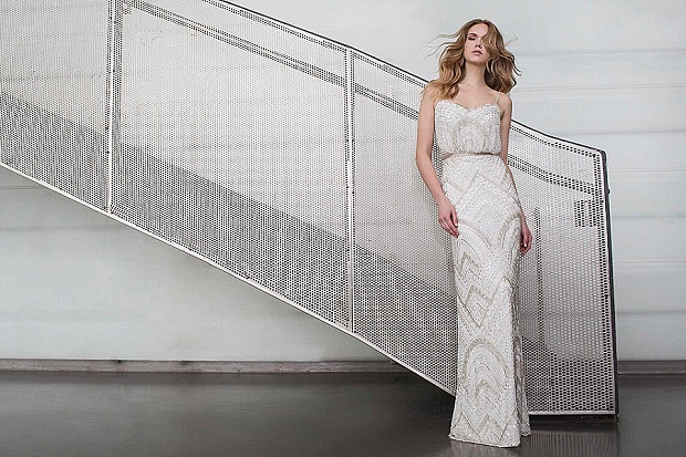 alice1_'Urban Dreams' Limor Rosen Wedding Dresses 2015
