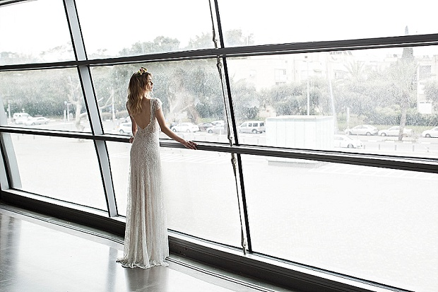 clara3_'Urban Dreams' Limor Rosen Wedding Dresses 2015