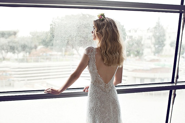 clara4_'Urban Dreams' Limor Rosen Wedding Dresses 2015