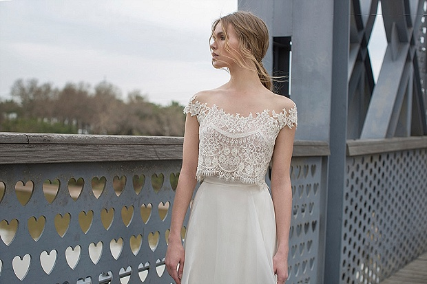 diana3_'Urban Dreams' Limor Rosen Wedding Dresses 2015