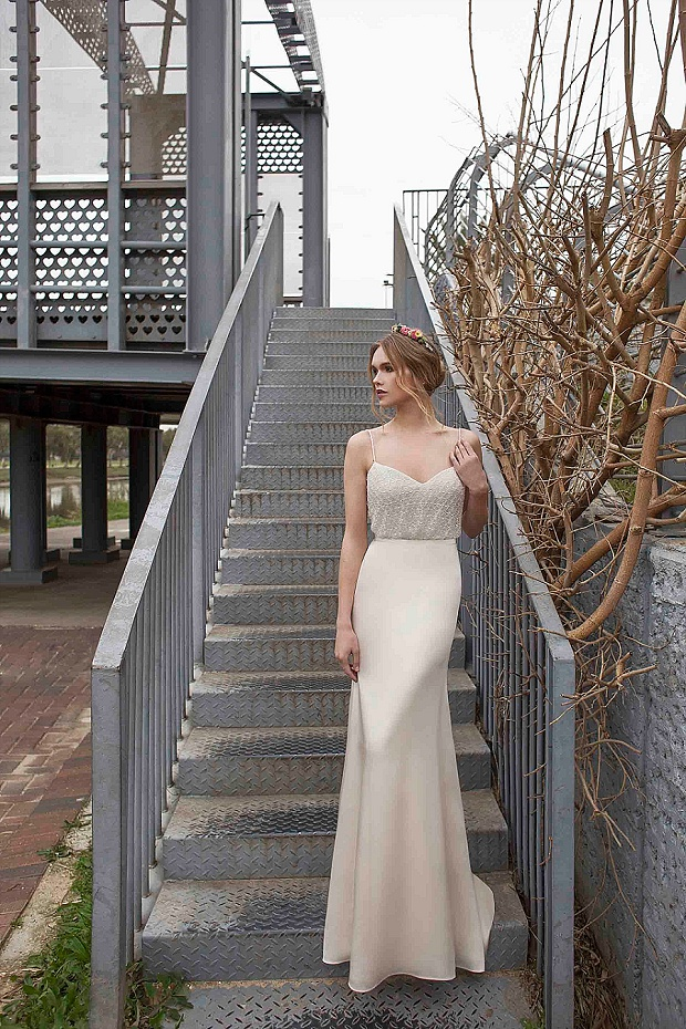 evelyn2_'Urban Dreams' Limor Rosen Wedding Dresses 2015