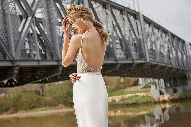 lauren2_'Urban Dreams' Limor Rosen Wedding Dresses 2015