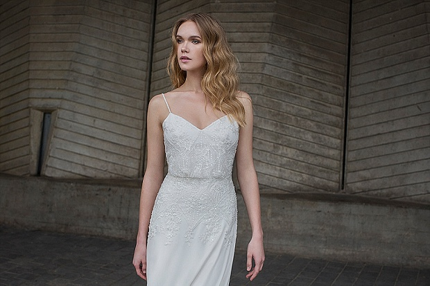 lillian2_'Urban Dreams' Limor Rosen Wedding Dresses 2015