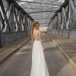 'Urban Dreams' LimorRosen Wedding Dresses 2015
