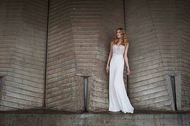 sophia1_'Urban Dreams' Limor Rosen Wedding Dresses 2015