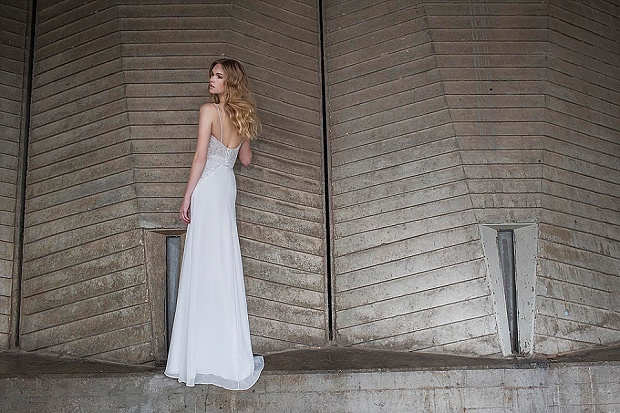 sophia2_'Urban Dreams' Limor Rosen Wedding Dresses 2015