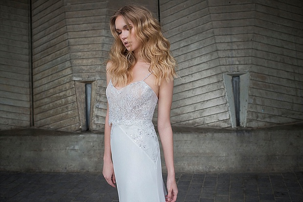 sophia3_'Urban Dreams' Limor Rosen Wedding Dresses 2015