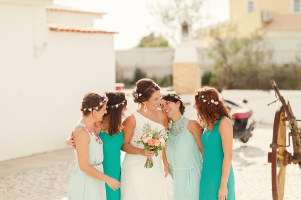 Beach Wedding Algarve, Matt+Lena Photography-36