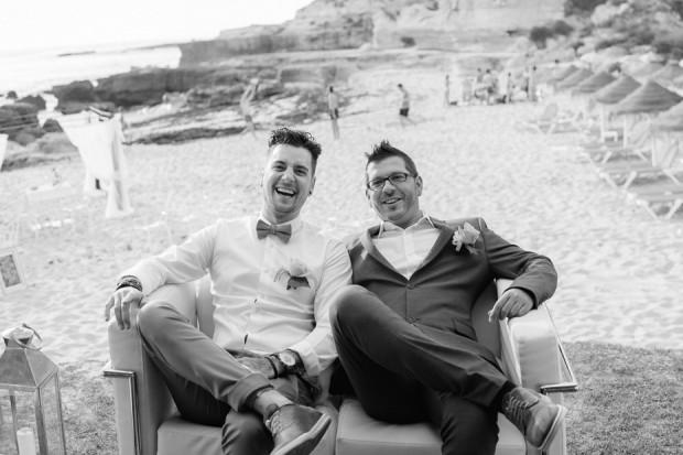 Beach Wedding Algarve, Matt+Lena Photography-46