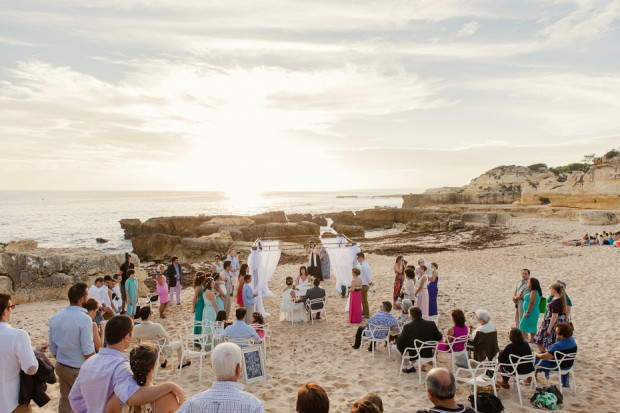 Beach Wedding Algarve, Matt+Lena Photography-59