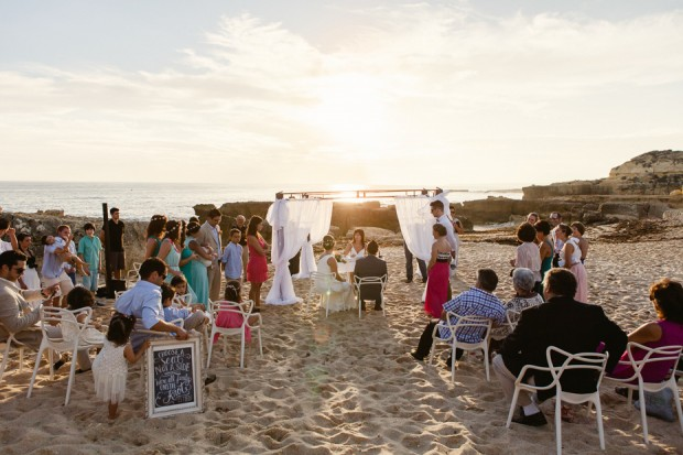 Beach Wedding Algarve, Matt+Lena Photography-65