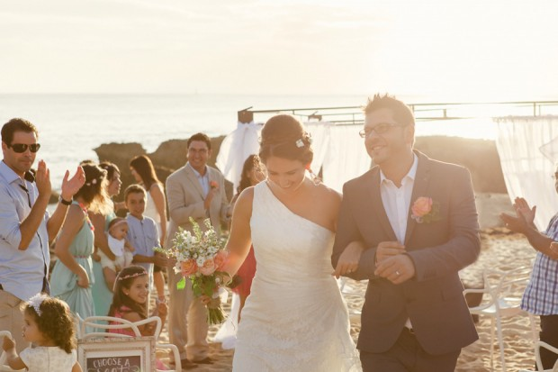 Beach Wedding Algarve, Matt+Lena Photography-67