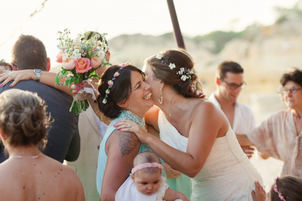 Beach Wedding Algarve, Matt+Lena Photography-68