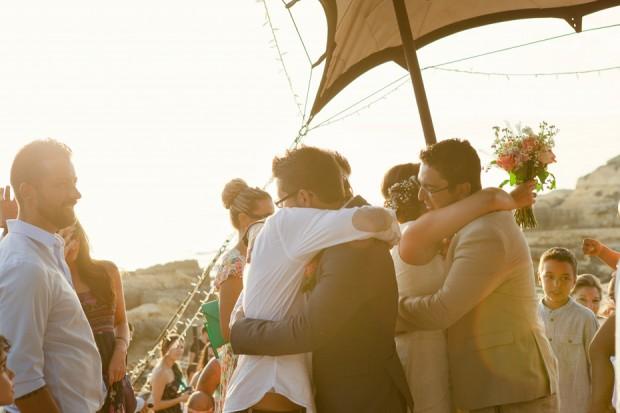 Beach Wedding Algarve, Matt+Lena Photography-69