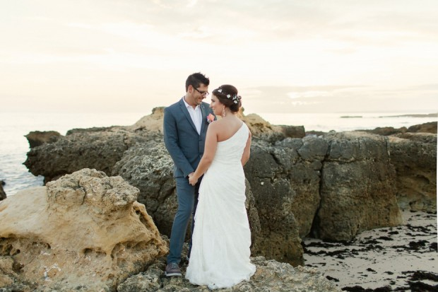 Beach Wedding Algarve, Matt+Lena Photography-74