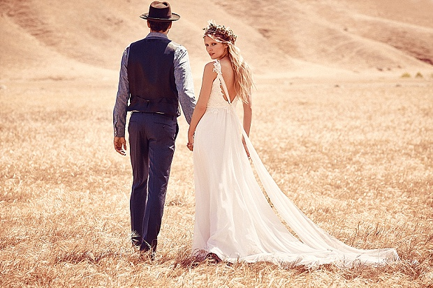 Free Spirited Brides This Way!! Free People Launches Bridal Collection FP Ever After!! (5)