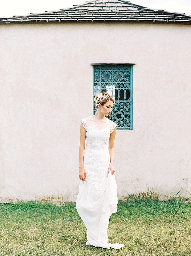 Saint Isabel An Effortlessly Romantic Bridal Collection_0023