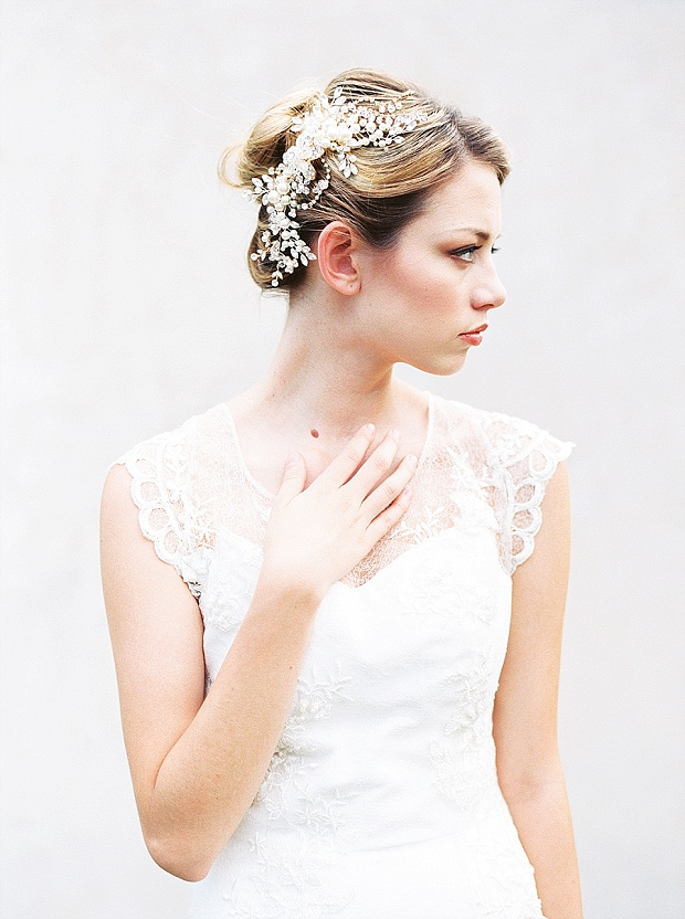 Saint Isabel An Effortlessly Romantic Bridal Collection_0026
