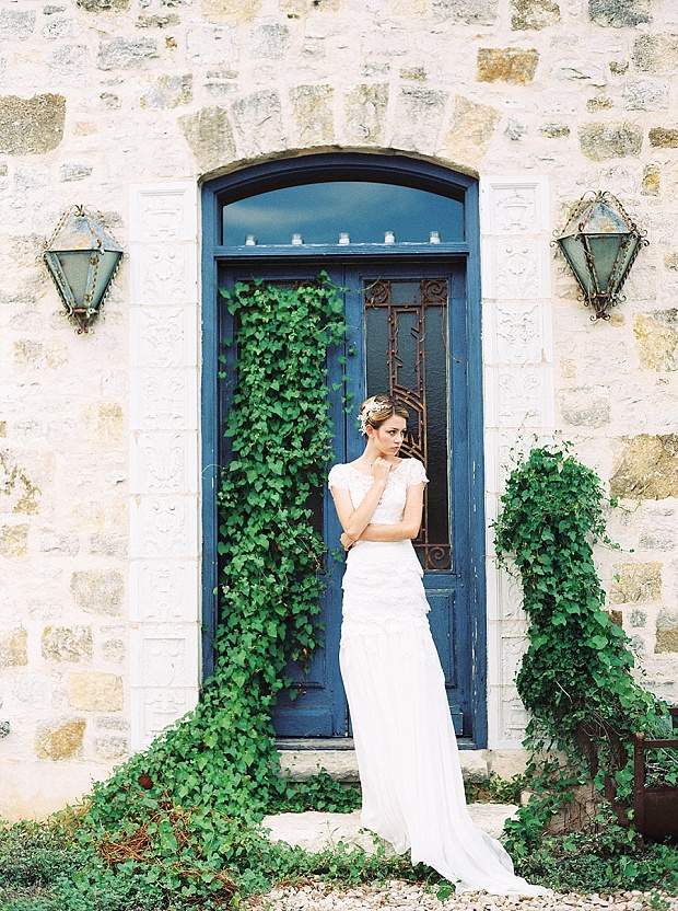Saint Isabel An Effortlessly Romantic Bridal Collection_0027